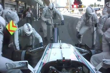 Video: Thay lốp ôtô siêu nhanh trong 1,92 giây
