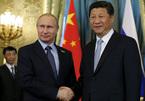 Phía sau hợp đồng mua-bán vũ khí Nga-Trung