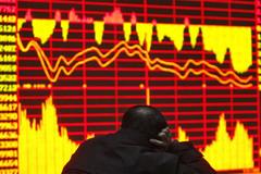 Các thị trường lao dốc thẳng trước khả năng Anh rời EU