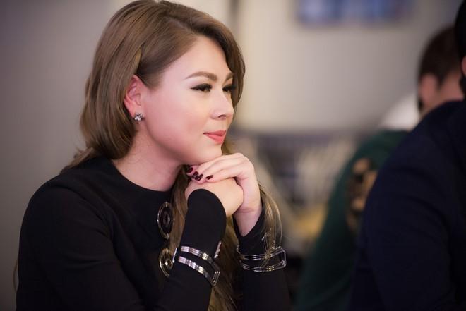 Thanh Thảo, Đàm Vĩnh Hưng, Quang Dũng, Dương Triệu Vũ