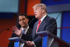 """Tiết lộ danh sách """"phó tướng cực giỏi"""" của Trump"""