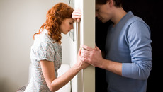 Đã tha thứ tội ngoại tình nhưng vợ tôi vẫn còn tiếp tục