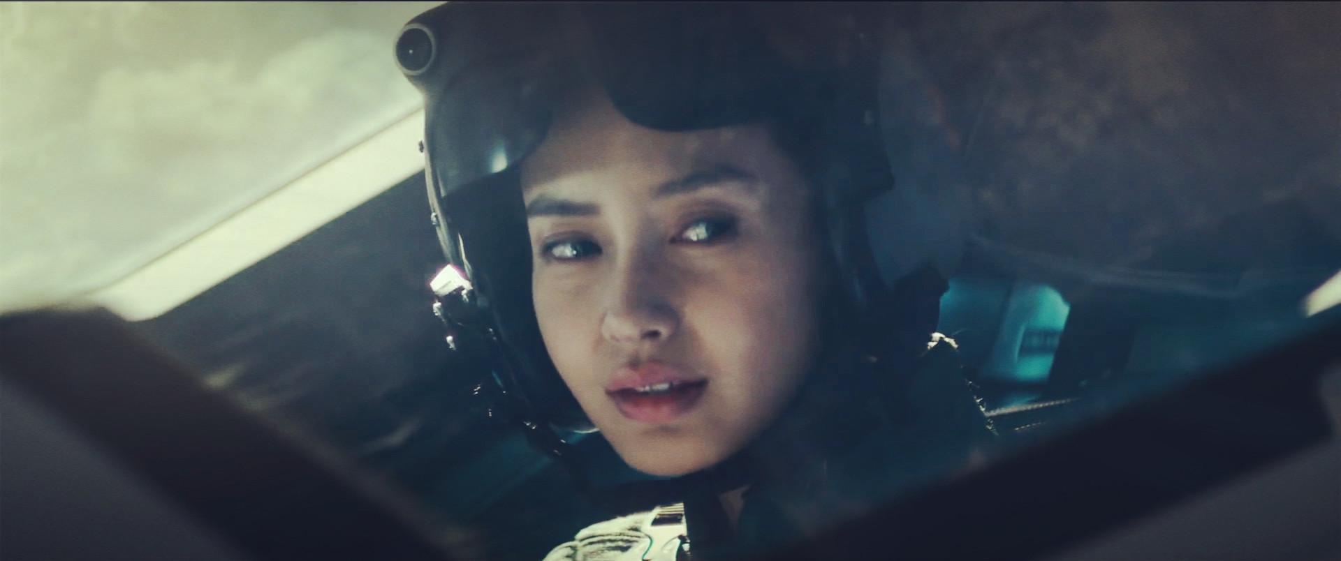 Angela Baby xuất hiện trong bom tấn 'Ngày độc lập 2'