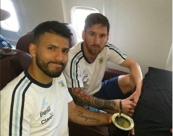 Chung kết Copa America: Messi điên tiết vì trễ chuyến bay