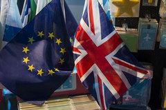 Anh rời EU: Chuẩn bị cho kịch bản xấu