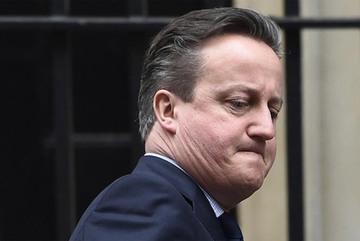 'Ván cờ liều' cay đắng của Thủ tướng Anh