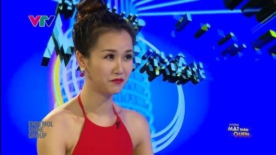 Võ Hạ Trâm, Gương mặt thân quen, Mai Ngô, Next Top Model