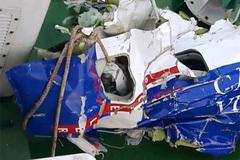 Quân ủy TƯ thông báo về 2 máy bay gặp nạn