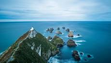 Cơ hội khám phá 'thiên đường du lịch' New Zealand