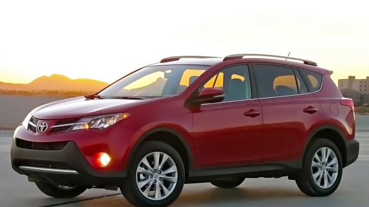 Cách dễ dàng phân biệt dòng xe SUV và crossover