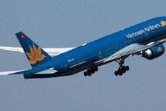 Thủ tướng yêu cầu điều tra, xử nghiêm vụ chiếu laser vào máy bay