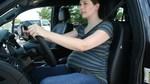 Bí quyết để phụ nữ mang thai lái xe an toàn?
