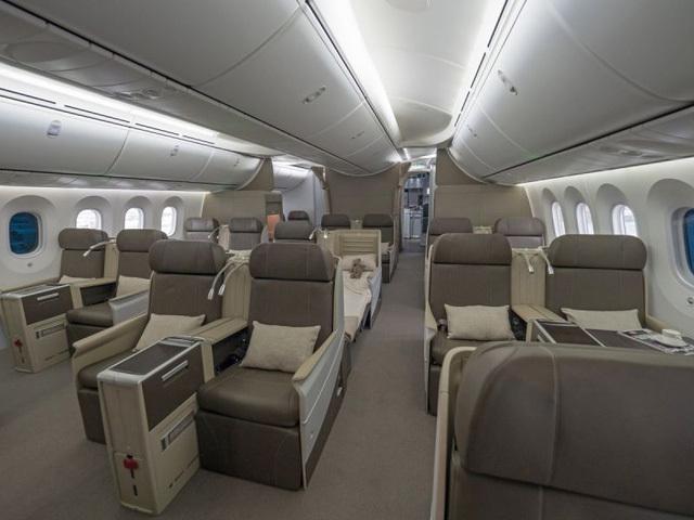 Siêu máy bay giá hơn 7 nghìn tỉ đồng