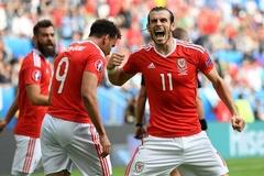 Xứ Wales vs Bắc Ireland: Coleman doạ quân, Bale thần thánh
