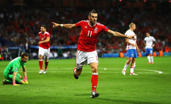 Kèo Xứ Wales vs Bắc Ailen: 'Bắt chết' Bale, Wales hết vị