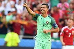 Góc EURO: Nhà cái cũng coi thường Ronaldo!