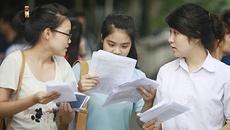 Hạ điểm chuẩn vào lớp 10 chuyên Hà Nội