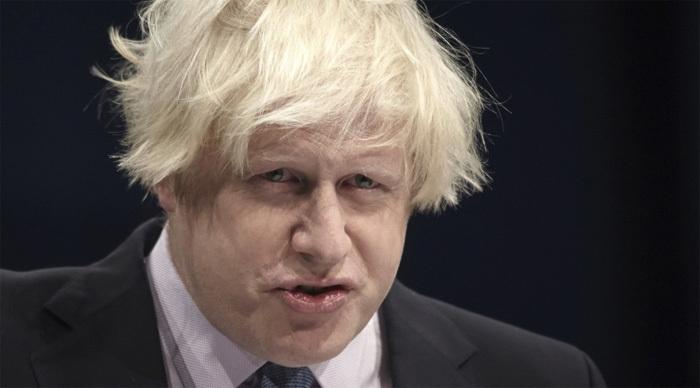 Chính trị gia lập dị sẽ lãnh đạo Anh?