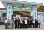 Bộ trưởng Trương Minh Tuấn: Bảo vệ đường biên trong lòng dân