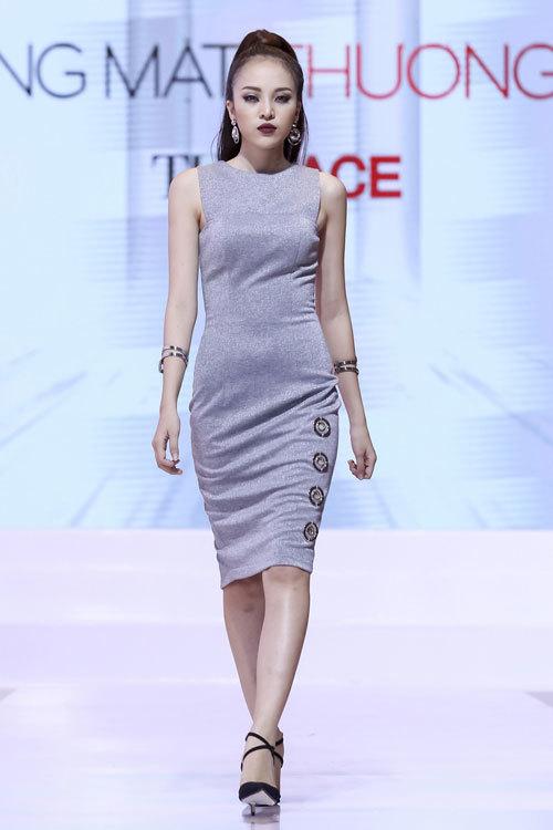 The Face, Gương mặt thương hiệu, Lan Khuê, Hồ Ngọc Hà, Phạm Hương