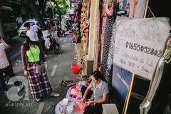 'Bí mật' của hàng 'cháo sườn cô Là' 20 năm trên phố cổ Hà Nội