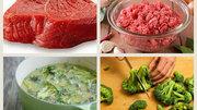 4 cặp thực phẩm nấu cùng nhau cực tốt giúp bé khỏe, lớn nhanh
