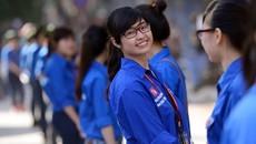 13 ngàn sinh viên tiếp sức kỳ thi THPT quốc gia 2016