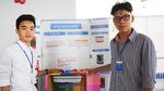 Cặp nam sinh 10X sáng chế rèm tự động thông minh