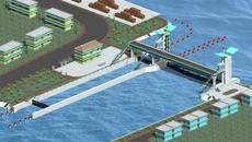 TP.HCM khởi công 'siêu dự án' chống ngập 10.000 tỉ đồng
