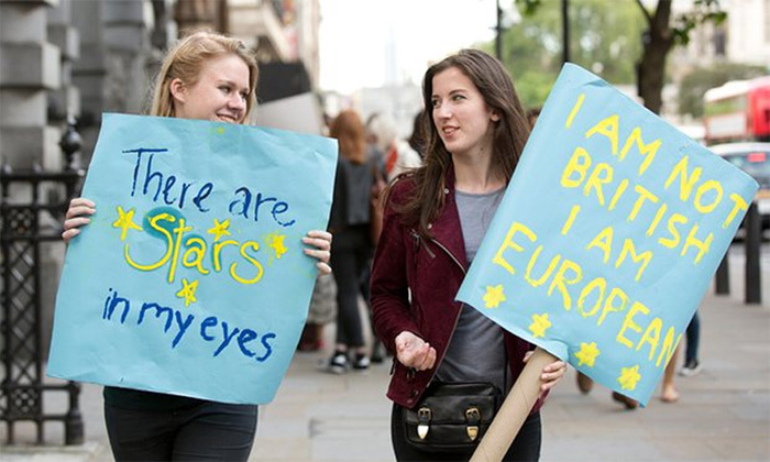 Anh rời EU: Không loại trừ một cuộc bỏ phiếu lần hai