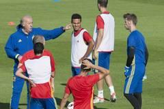 Hàng loạt cầu thủ Tây Ban Nha bị kiểm tra doping