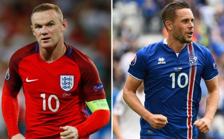 Lịch thi đấu EURO 2016, trực tiếp bóng đá hôm nay (27/6)