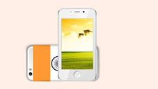 Smartphone rẻ nhất thế giới sắp tới tay người dùng