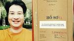 Cha của Giang Kim Đạt bị xử lý về tội rửa tiền
