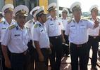 Chuyện nhà hai cha con là Tư lệnh hải quân