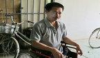 Người cụt 2 chân bị xử tội chống người thi hành công vụ