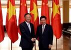 Lập Tổng lãnh sự quán TQ tại Đà Nẵng