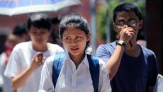 Gần 300.000 học sinh từ chối vào đại học