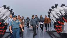 Vì sao Indonesia ngày càng rắn với TQ ở Biển Đông?