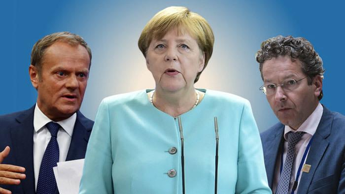 'Siêu bão' Brexit sẽ hủy diệt EU?