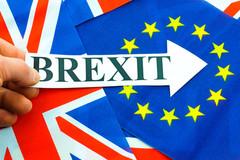 Anh rời EU - Brexit