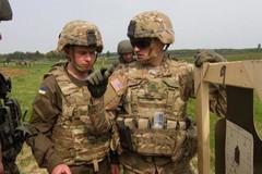 Mỹ, NATO, Ukraina tập trận lớn chưa từng có