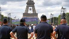 Báo động khủng bố trước đại chiến Italia vs Tây Ban Nha