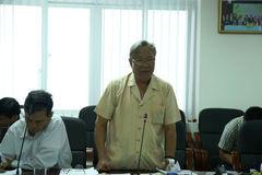 Đà Nẵng yêu cầu xử lý hình sự nguyên GĐ BV Ung bướu