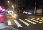 Cô gái nguy kịch sau màn cướp giật trên phố Sài Gòn