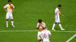 Tây Ban Nha 0-2 Italia(Vòng 1/8 - Euro 2016)