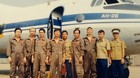 Chuyến bay 'thót tim' của phi công Lữ đoàn 918