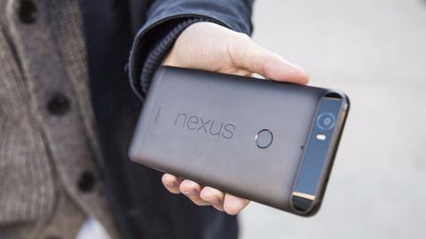 điện thoại Nexus, Google, smartphone