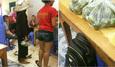 Túi chanh 20 nghìn của bà cụ và sự cảnh giác của 4 vị khách đi ôtô sang