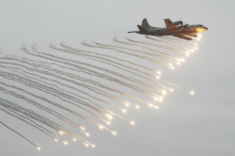 máy bay săn ngầm